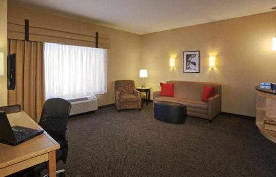 Suite Cambria hotel & suites Columbus - Polaris