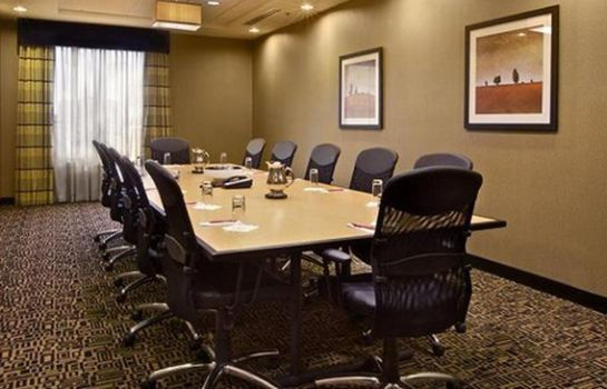 Conference room Cambria Hotel Columbus - Polaris