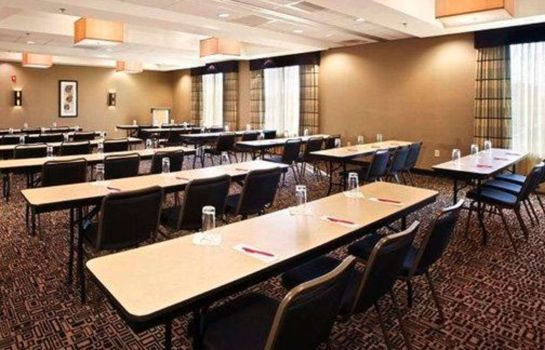 Sala congressi Cambria Hotel Columbus Polaris
