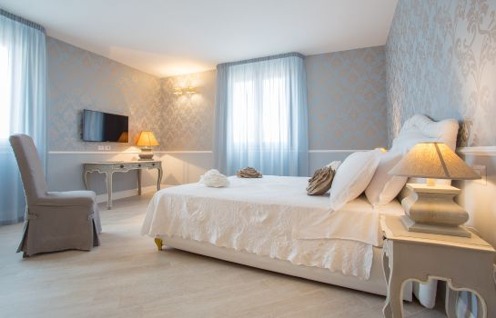 Suite Junior Marina Holiday Resort e Spa