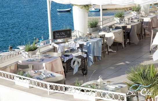 Restaurant Marina Holiday Resort e Spa