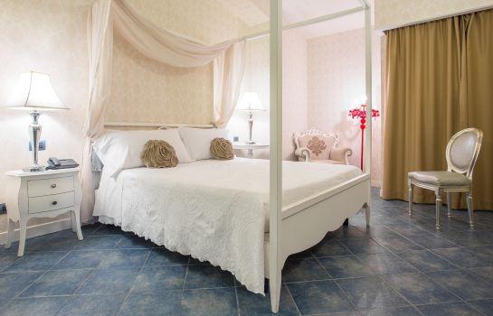 Chambre double (standard) Marina Holiday Resort e Spa