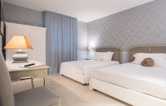 Chambre double (confort) Marina Holiday Resort e Spa
