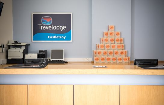 Empfang Travelodge Limerick Castletroy