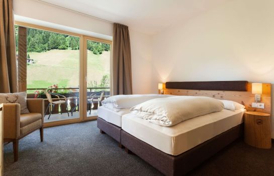 Double room (standard) Rainer Naturhotel