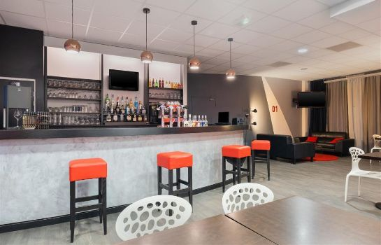 Hotel-Bar Sure Hotel by Best Western Nantes Beaujoire