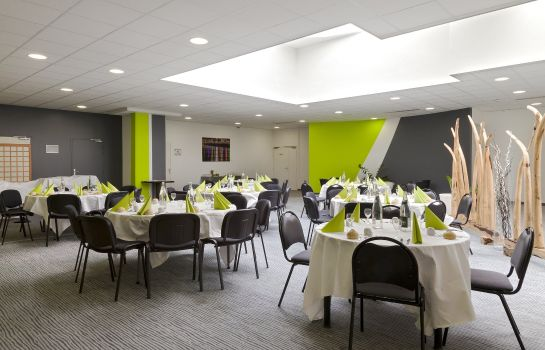 Restaurant Sure Hotel by Best Western Nantes Beaujoire