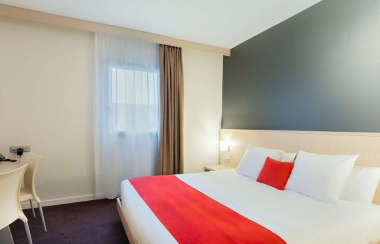 Suite Sure Hotel by Best Western Nantes Beaujoire