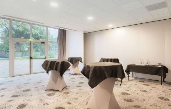 Tagungsraum Sure Hotel by Best Western Nantes Beaujoire