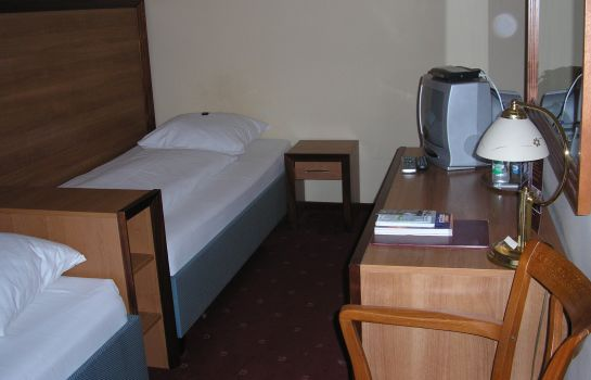 Double room (standard) Gold