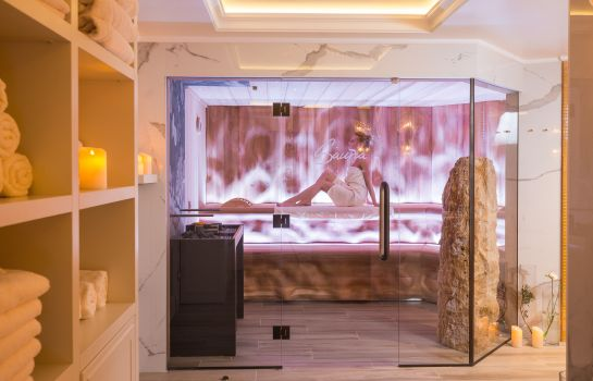 Sanarium Nobil Luxury Boutique Нобил