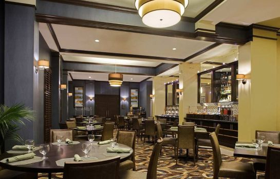 Restaurant DoubleTree by Hilton Atlanta - Roswell