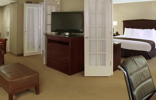 Suite DoubleTree by Hilton Atlanta - Roswell