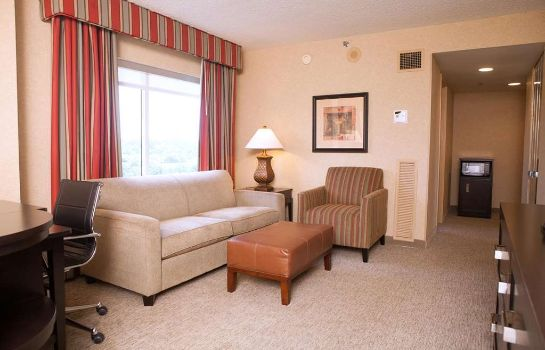 Zimmer DoubleTree by Hilton Atlanta - Roswell