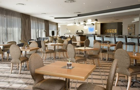 Hotel-Bar Holiday Inn Express PRETORIA - SUNNYPARK