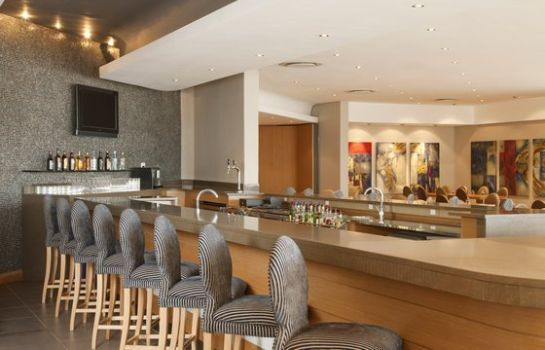 Hotel bar Holiday Inn Express PRETORIA - SUNNYPARK