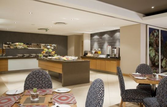 Restaurant Holiday Inn Express PRETORIA - SUNNYPARK