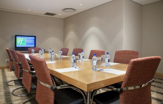 Tagungsraum Holiday Inn Express PRETORIA - SUNNYPARK