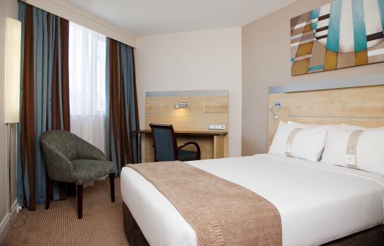 Zimmer Holiday Inn Express PRETORIA - SUNNYPARK