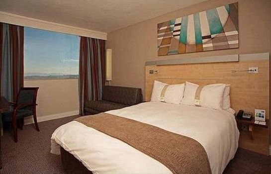 Room Holiday Inn Express PRETORIA - SUNNYPARK