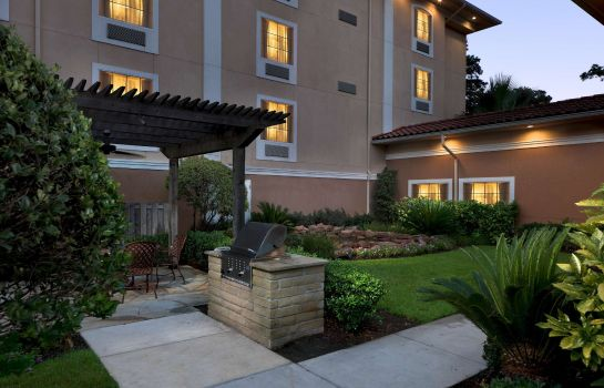 Info TownePlace Suites Houston Intercontinental Airport