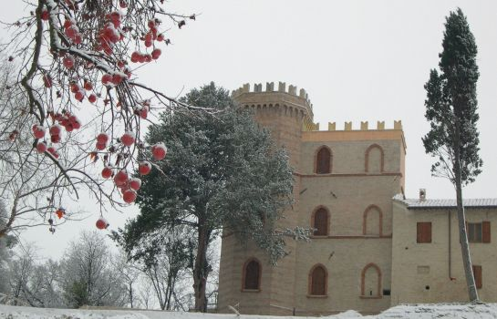 Foto Castello Montegiove Country House