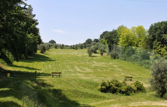 Campo da golf Castello Montegiove Country House