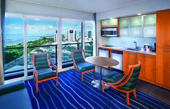 Suite Ala Moana Hotel by Mantra