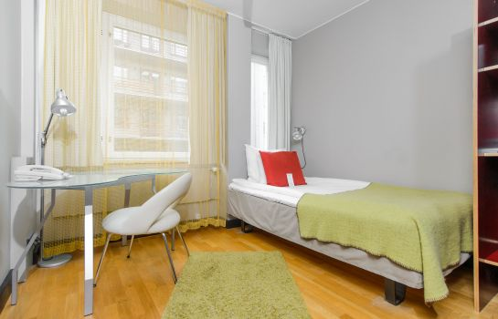 Single room (standard) Original Sokos Hotel Albert