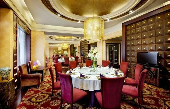 Restaurante Henan Sky-Land Gdh Hotel booking need to double confirmed by manually during COVIN 19 period