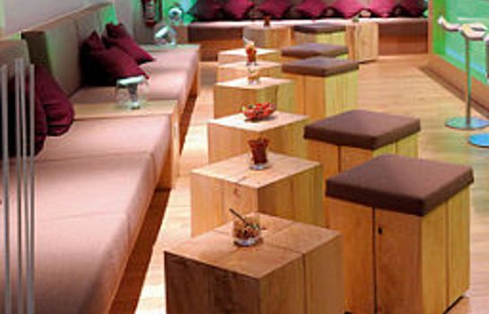 Hotel bar Spree Balance Kur- und Wellnesshaus