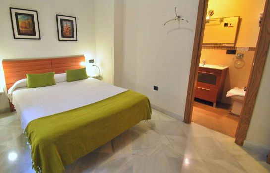 Double room (superior) Living Sevilla San Lorenzo Apartments
