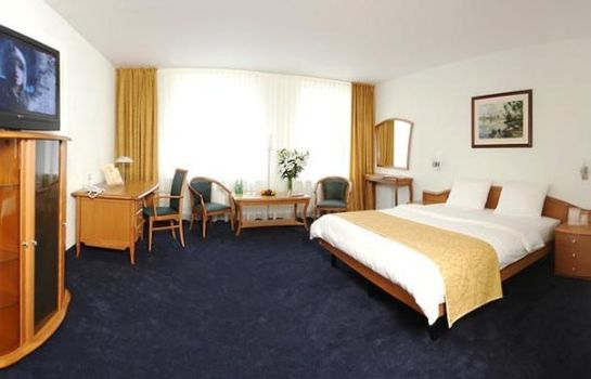 Zimmer Dom Hotel Classic