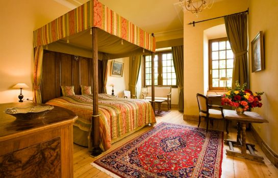 Double room (superior) Burg Arras