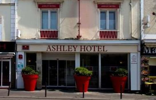 Hotelhalle Ashley Hotel