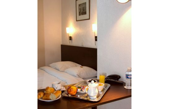 Doppelzimmer Standard Ashley Hotel