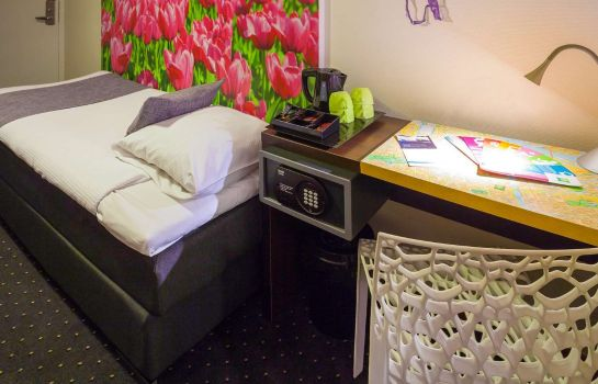 Camera ibis Styles Amsterdam City