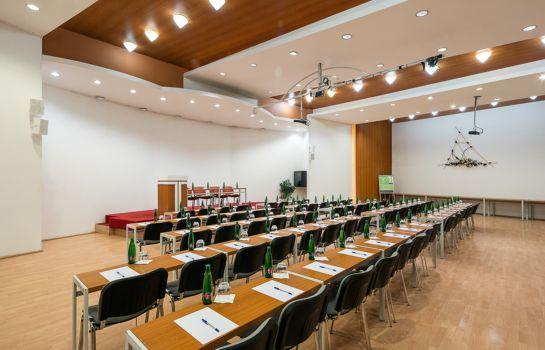 Kongress-Saal Wine Wellness Hotel Amande
