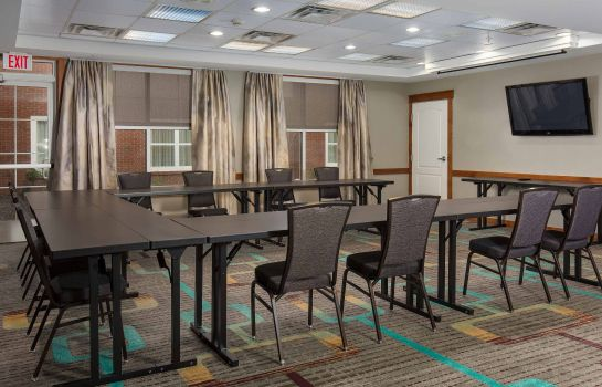 Conference room Residence Inn Dayton North