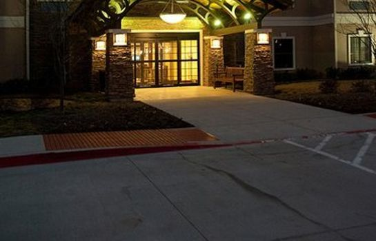 Außenansicht Staybridge Suites FORT WORTH WEST