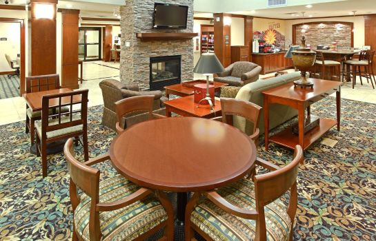 Hotel-Bar Staybridge Suites FORT WORTH WEST