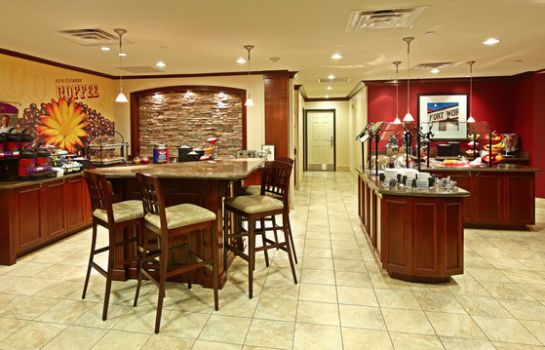 Restaurant Staybridge Suites FORT WORTH WEST