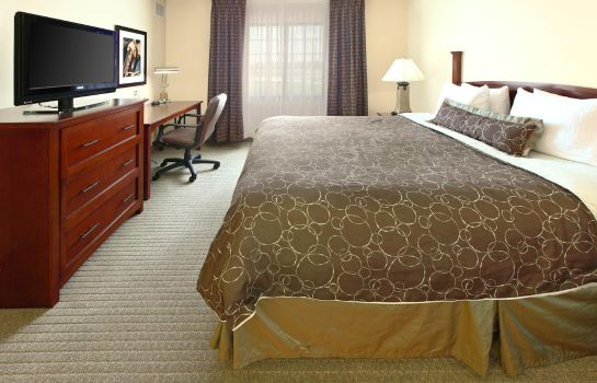 Suite Staybridge Suites FORT WORTH WEST