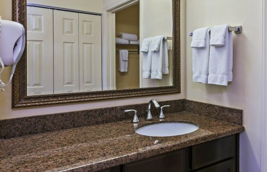 Info Staybridge Suites FORT WORTH WEST