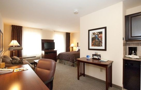 Zimmer Staybridge Suites FORT WORTH WEST