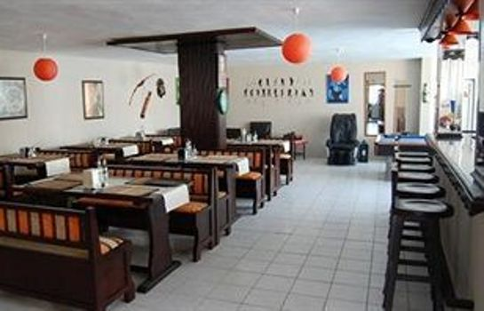 Restaurant Can Hotel Bodrum