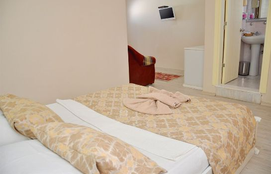 Standardzimmer Can Hotel Bodrum