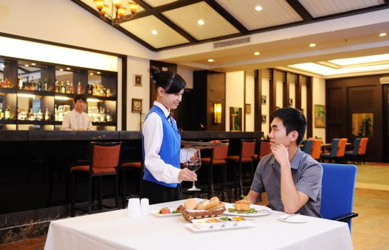 Restaurant Shengyi Holiday Villa Hotel & Suites