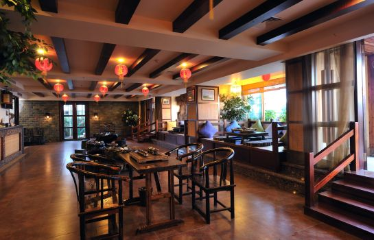 Restaurante Shengyi Holiday Villa Hotel & Suites