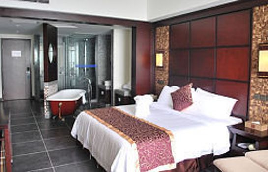 Suite Shengyi Holiday Villa Hotel & Suites